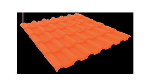 Lámina PVC ultratreja