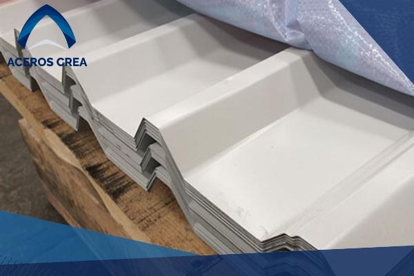El acabado Pintro es una capa protectora para la lámina de acero y su aspecto. ¡Somos fabricantes de láminas! Hacemos envíos a toda la república.