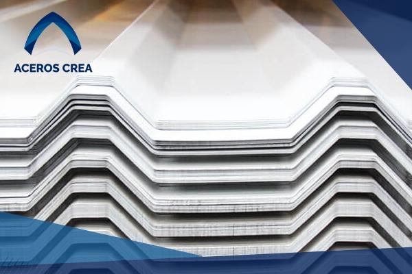 El acanaldo de la lámina R-101 es el más solicitado en el mercado de la construcción. Acá te decimos porqué. Contamos con envíos a todo el país.