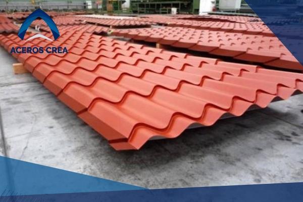 Las tejas de acero como la Galvateja le garantizan a un recinto protección contra todo impacto y una apariencia excelente. Envíamos productos a todo el país